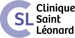 Logo Clinique Saint Léonard